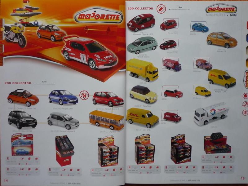 2004 DIN-A-4 Catalogue 16846835yk