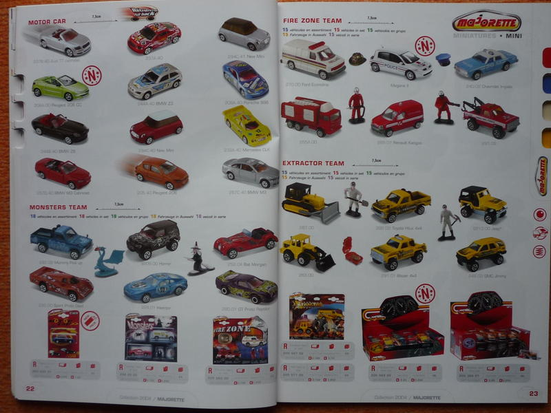 2004 DIN-A-4 Catalogue 16846839go