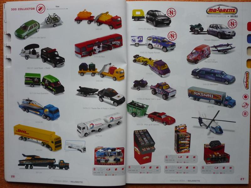 2004 DIN-A-4 Catalogue 16846841fz