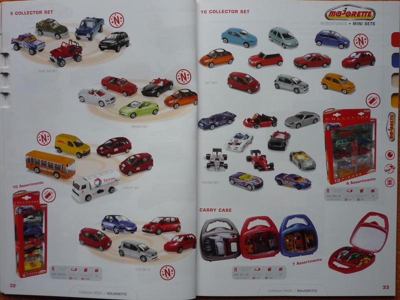 2004 DIN-A-4 Catalogue 16846898yr