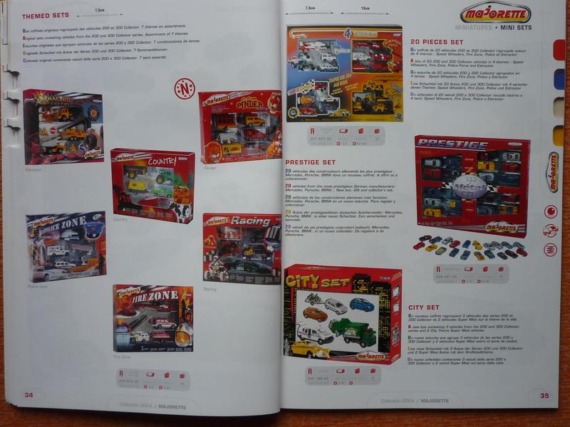 2004 DIN-A-4 Catalogue 16846899yw