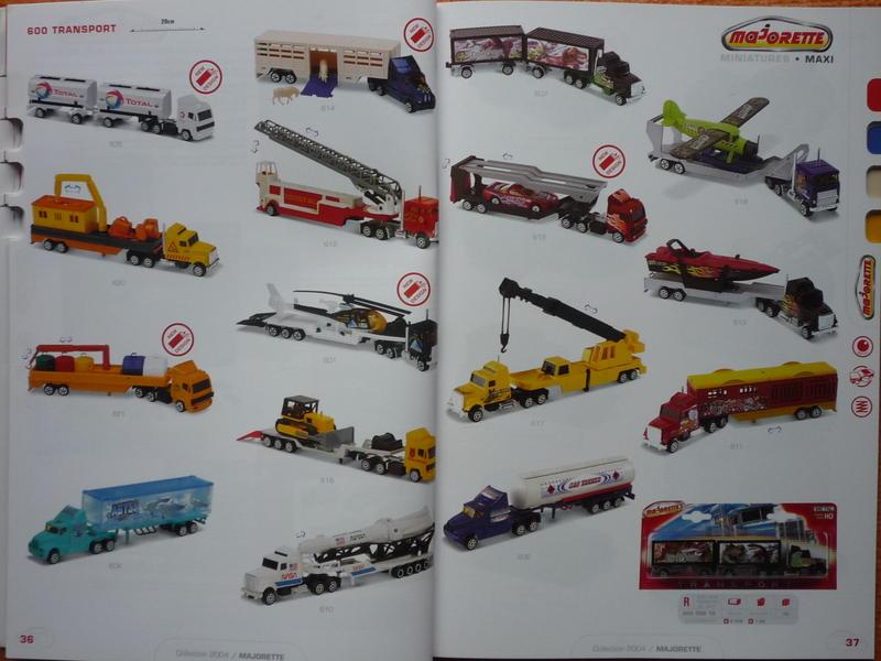 2004 DIN-A-4 Catalogue 16846900ag