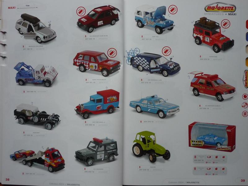 2004 DIN-A-4 Catalogue 16846901sg