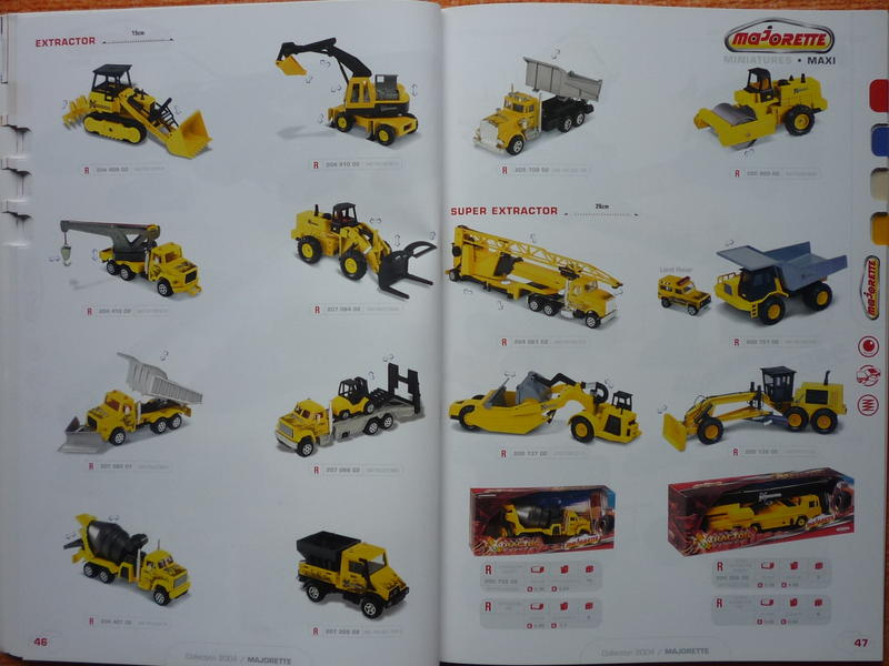 2004 DIN-A-4 Catalogue 16846905kj