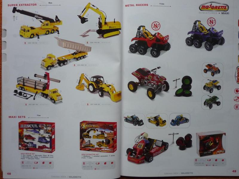 2004 DIN-A-4 Catalogue 16846906ep