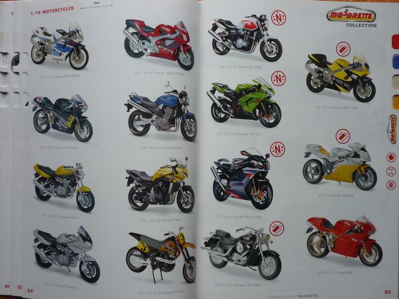 2004 DIN-A-4 Catalogue 16846964ag