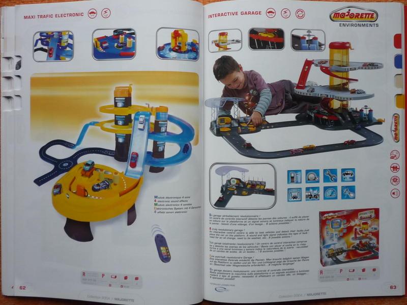 2004 DIN-A-4 Catalogue 16846974qi