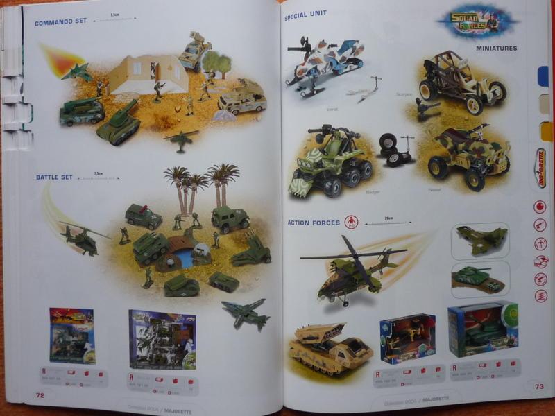 2004 DIN-A-4 Catalogue 16847007yg