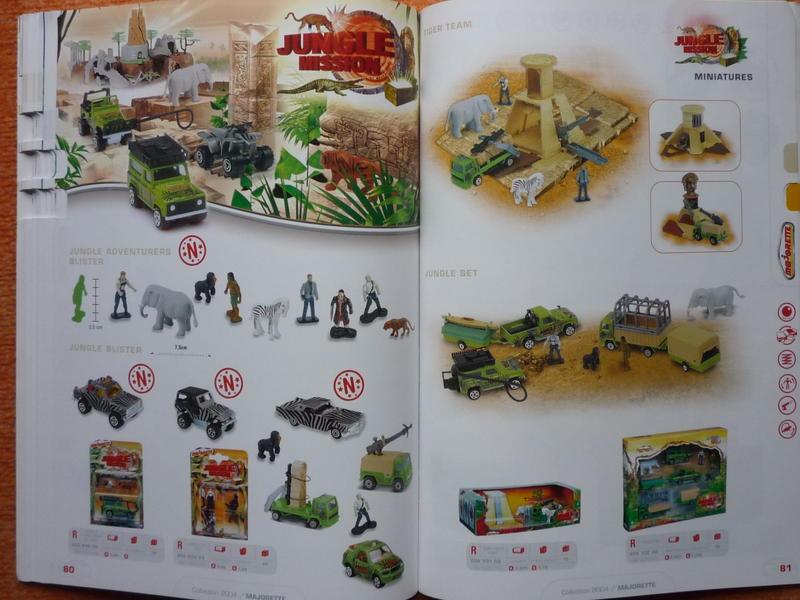 2004 DIN-A-4 Catalogue 16847012aa