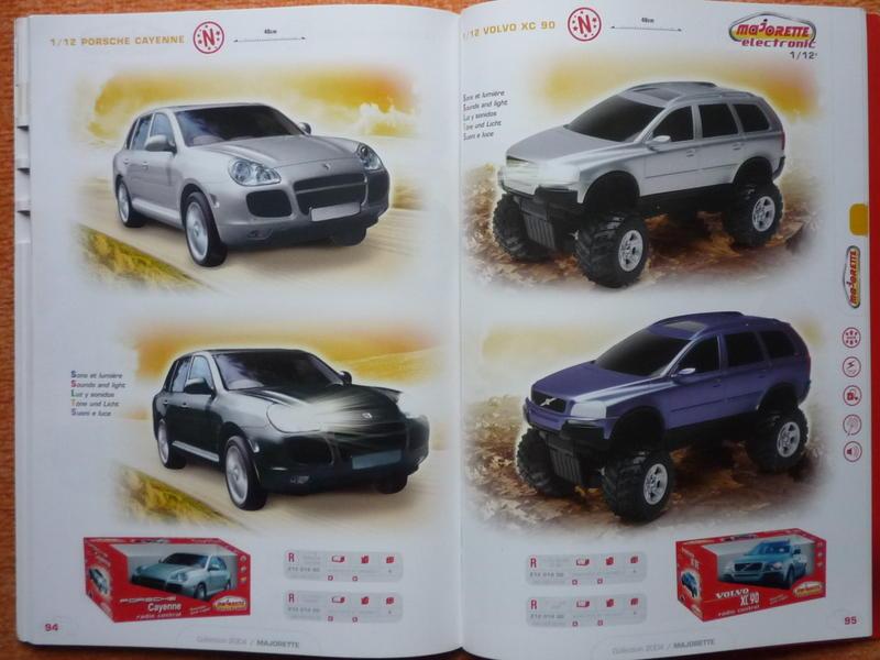 2004 DIN-A-4 Catalogue 16847043zv