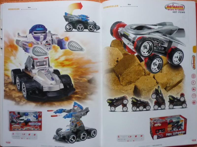 2004 DIN-A-4 Catalogue 16847047oe