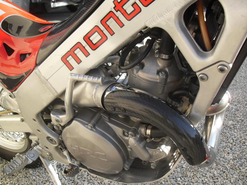 VDS Montesa Cota 315R de 2002 16924439au