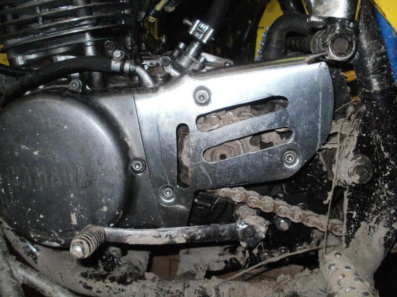 Enduro Gespann VMC mit Yamaha XT 500 Motor 17139141ry