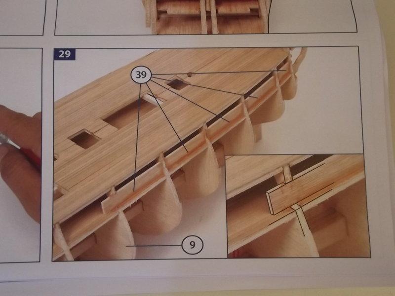 San Ildefonso -- OcCre Holzbausatz im Maßstab 1:70 - Seite 2 17644545vk