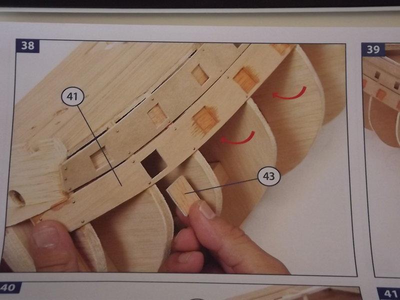 San Ildefonso -- OcCre Holzbausatz im Maßstab 1:70 - Seite 2 17644546by