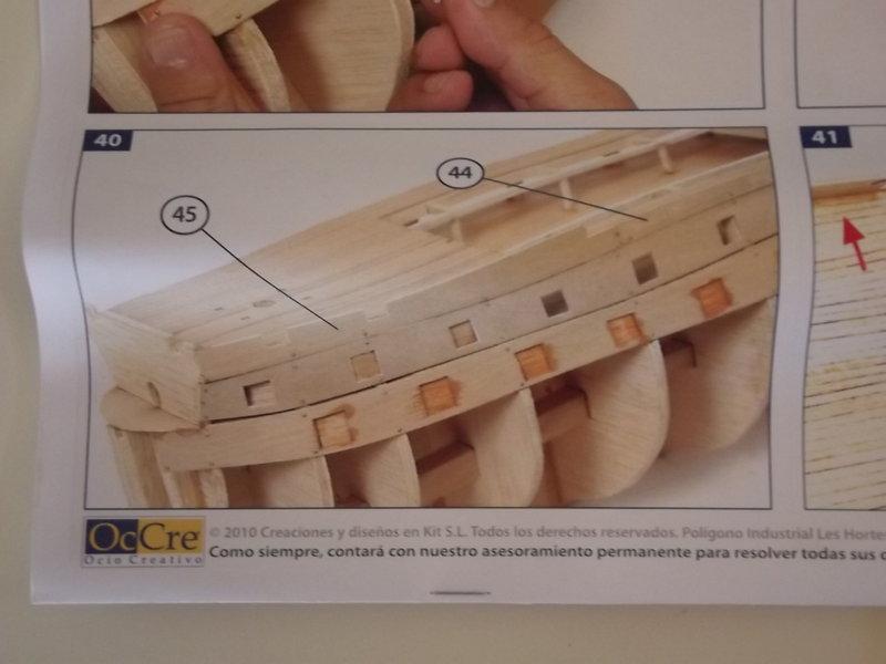 San Ildefonso -- OcCre Holzbausatz im Maßstab 1:70 - Seite 2 17644547ny
