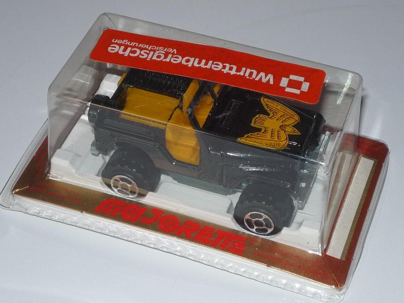 N°244 Jeep 4x4 17896514oy