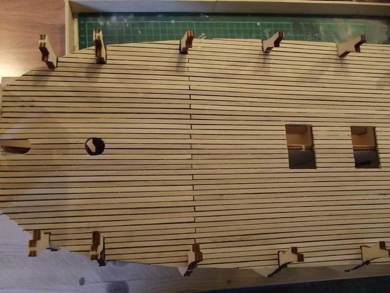 San Ildefonso -- OcCre Holzbausatz im Maßstab 1:70 - Seite 2 17925142jx