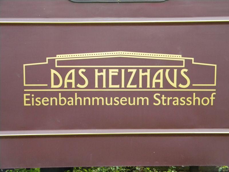 Eisenbahnmuseum Strasshof 18396557cr