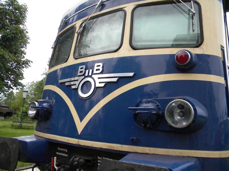 Eisenbahnmuseum Strasshof 18396559jx