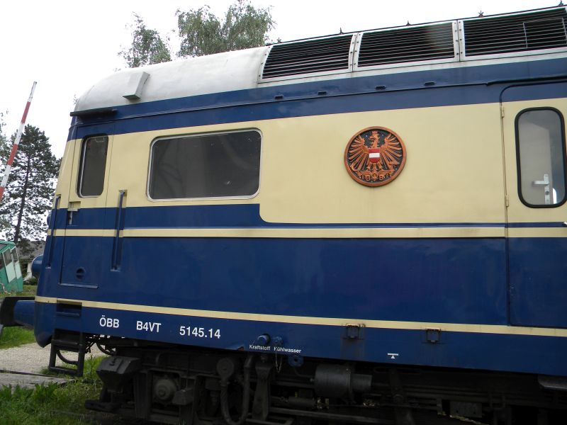 Eisenbahnmuseum Strasshof 18396560jb