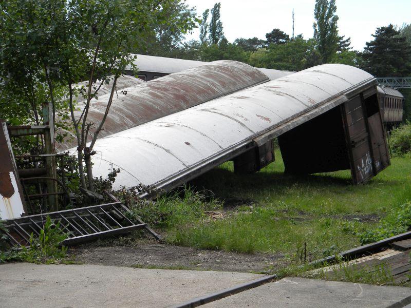 Eisenbahnmuseum Strasshof 18396642nm