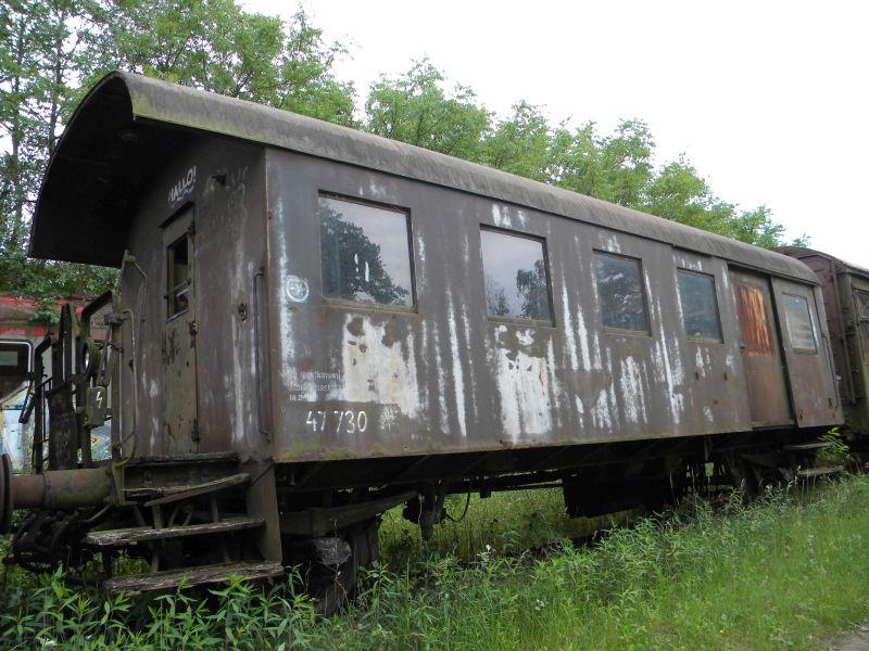 Eisenbahnmuseum Strasshof 18396644rz