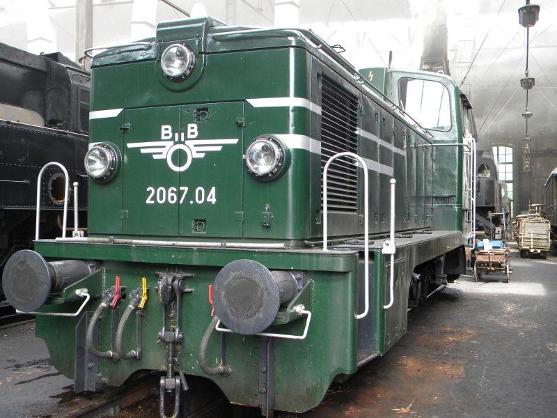 Eisenbahnmuseum Strasshof 18396655yi