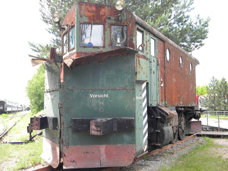 Eisenbahnmuseum Strasshof 18396657yw