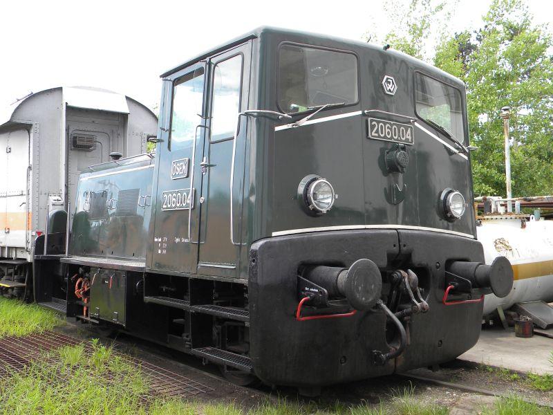 Eisenbahnmuseum Strasshof 18396713iy