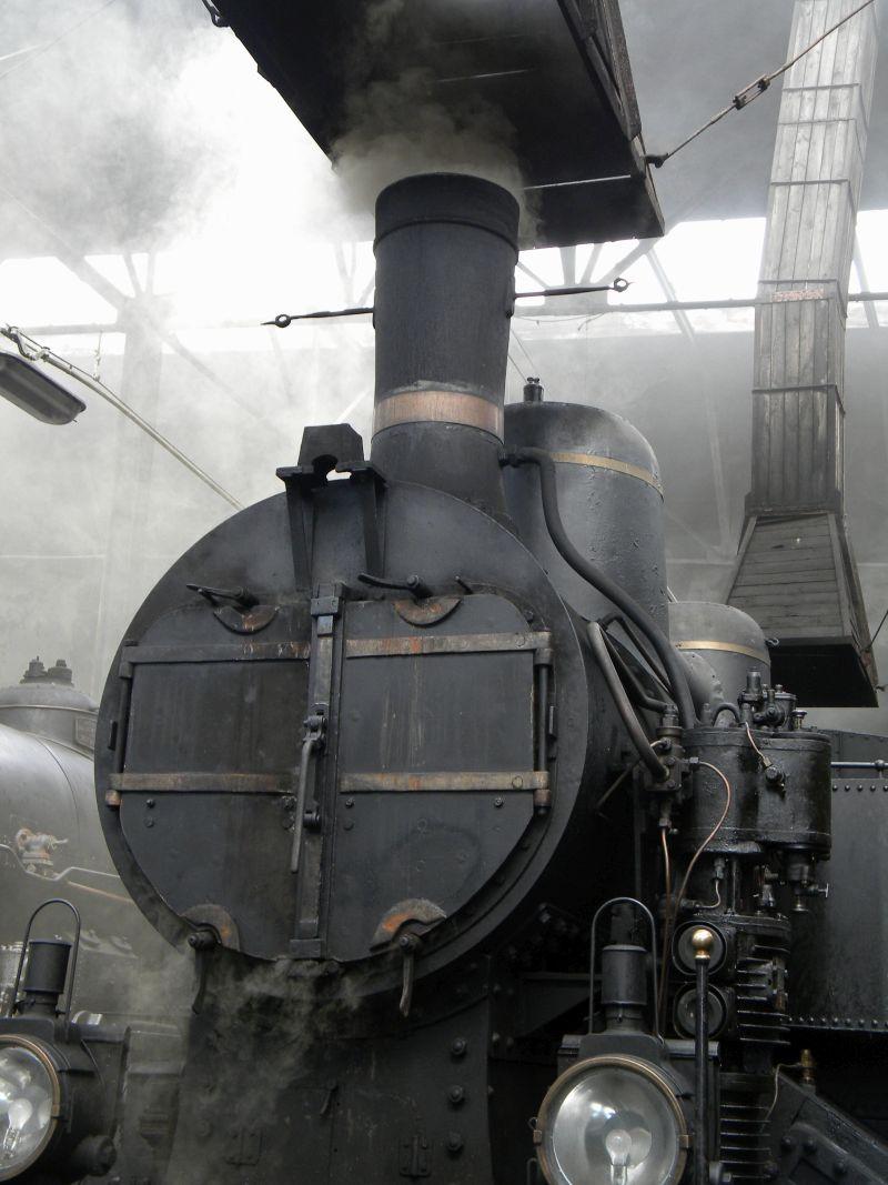 Eisenbahnmuseum Strasshof 18396715gr