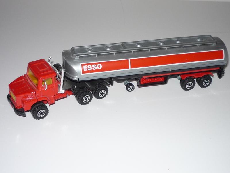 N°3040 Scania Citerne 18656695lf