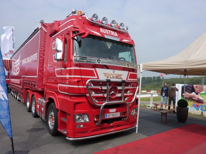 Truck GP Nürburgring 2013 18670820vm