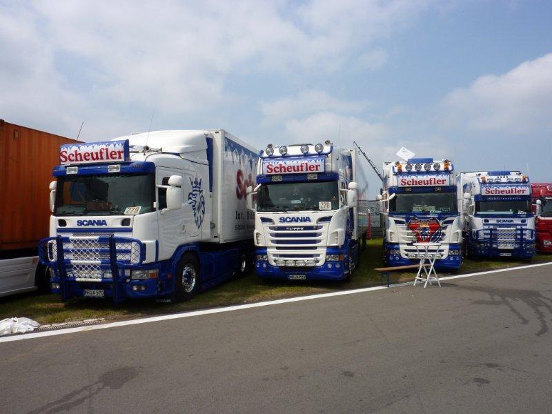 Truck GP Nürburgring 2013 18670825ta