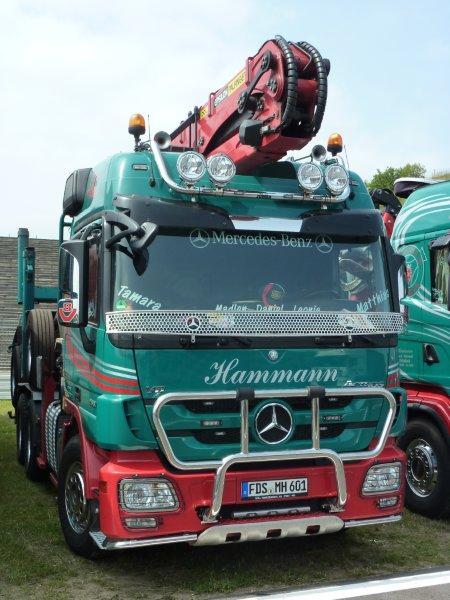 Truck GP Nürburgring 2013 18670840yh