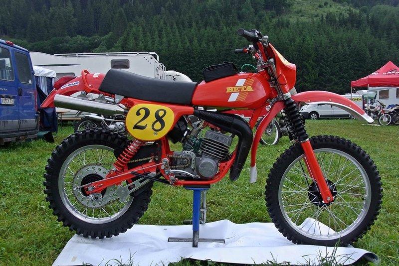Enduro Classic, Austria, Mühlen 14.06.2014 18675742wq