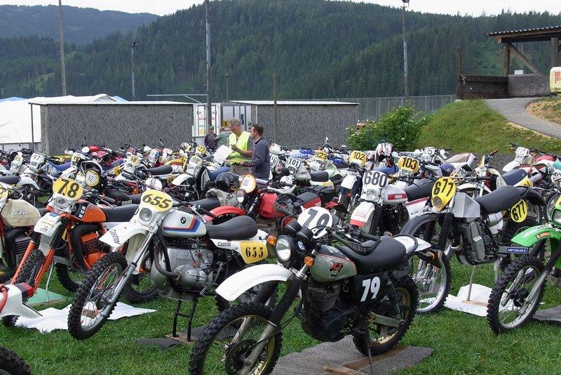 Enduro Classic, Austria, Mühlen 14.06.2014 18675870fa