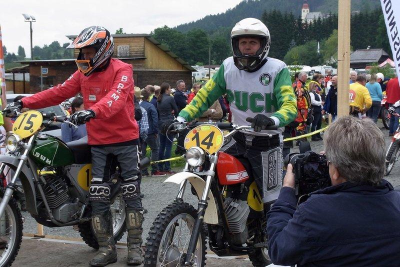 Enduro Classic, Austria, Mühlen 14.06.2014 18676114zm