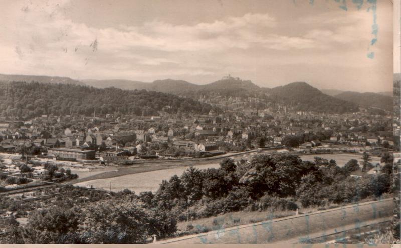Ansichtskarte DDR - Welche Stadt? 18738955ru