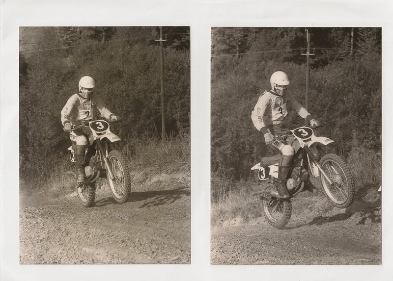 Wullink Motocross Puch 18885019ih