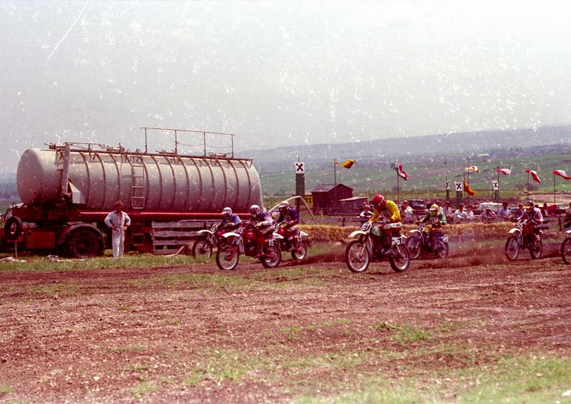 Wullink Motocross Puch 18885294qx