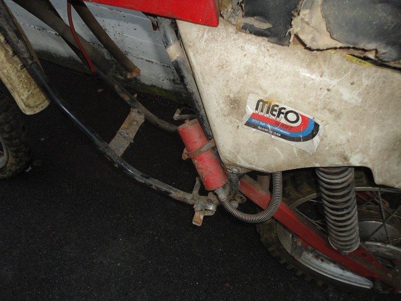 Wullink Motocross Puch 18885462dw