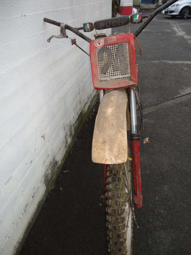 Wullink Motocross Puch 18885465gi
