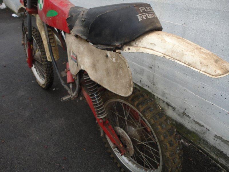Wullink Motocross Puch 18885476li