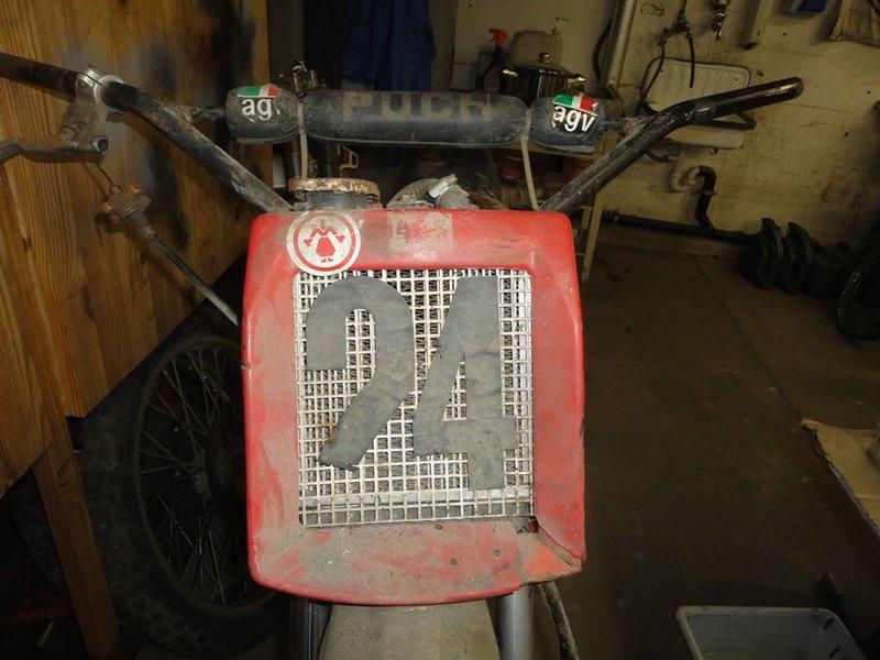 Wullink Motocross Puch 18885481au
