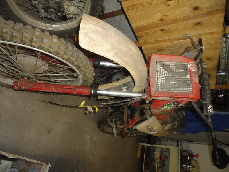 Wullink Motocross Puch 18885483vs