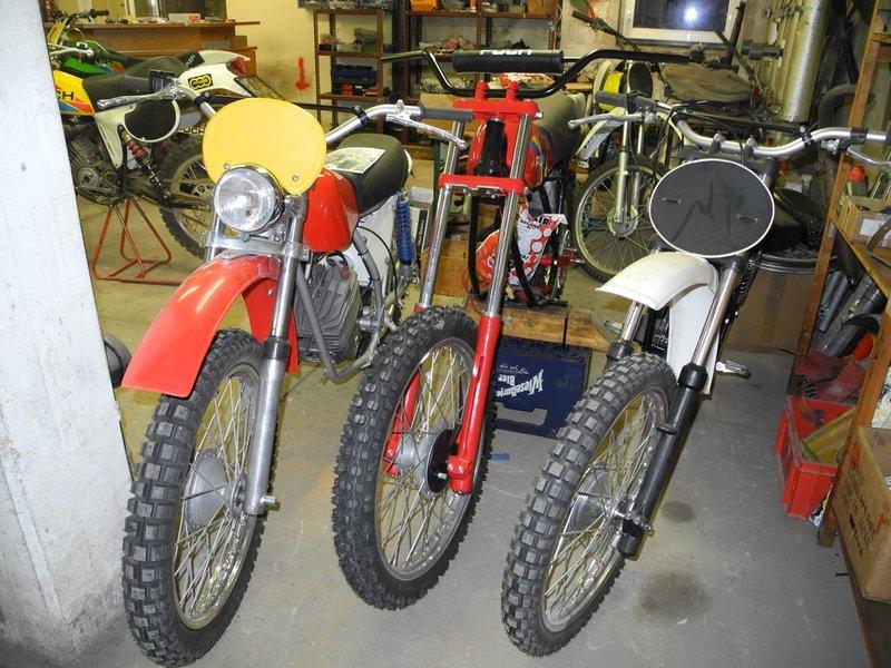 Wullink Motocross Puch 18885519jb