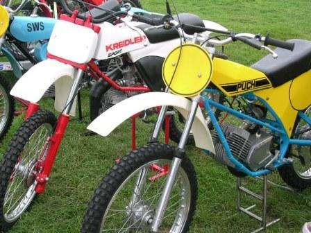 Wullink Motocross Puch 18889811cz