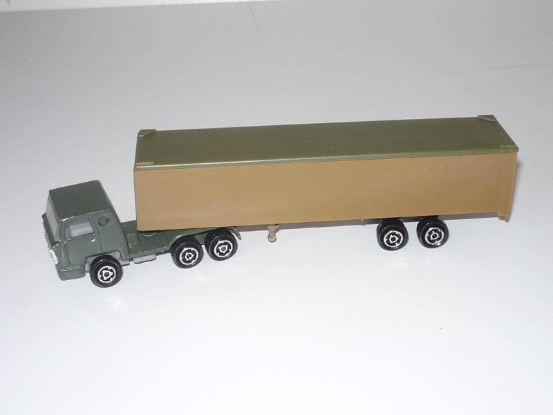 N°361 semi container 19047450ui
