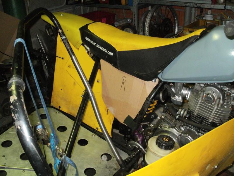 Enduro Gespann VMC mit Yamaha XT 500 Motor - Seite 2 19268377ll